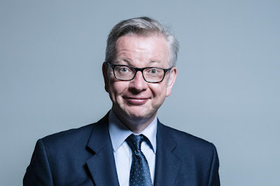Michael Gove, Defra Secretary of State