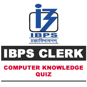Computer Questions For IBPS Clerk- 26-10-18