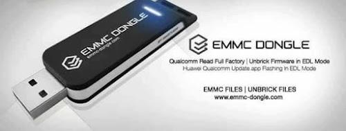 ما هو EMMCDongle
