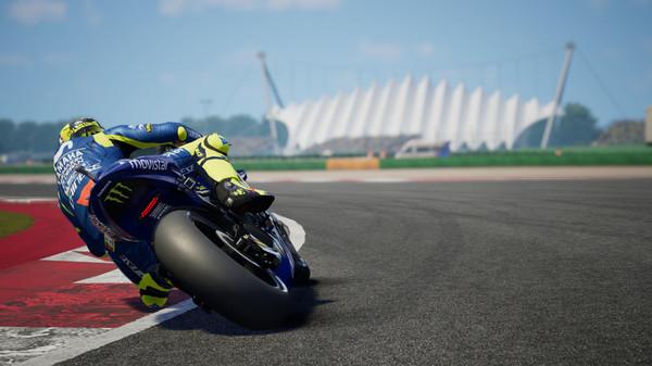 MotoGP 18 PC Full Español