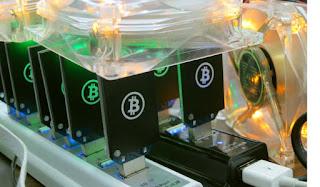 pengenalan tentang bitcoin mining