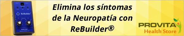 elimina los sintomas de la neuropatia