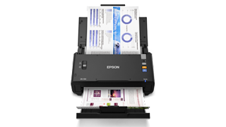 Epson WorkForce DS-510 driver descargar