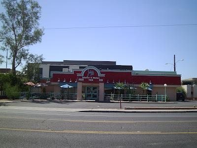 7305 E Camelback Rd, Scottsdale, AZ 85251