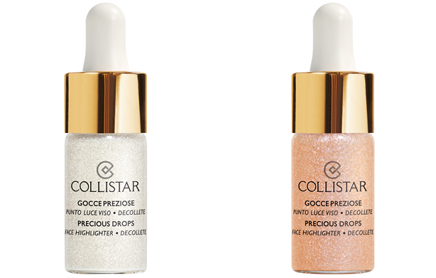 Collistar Make up 2019
