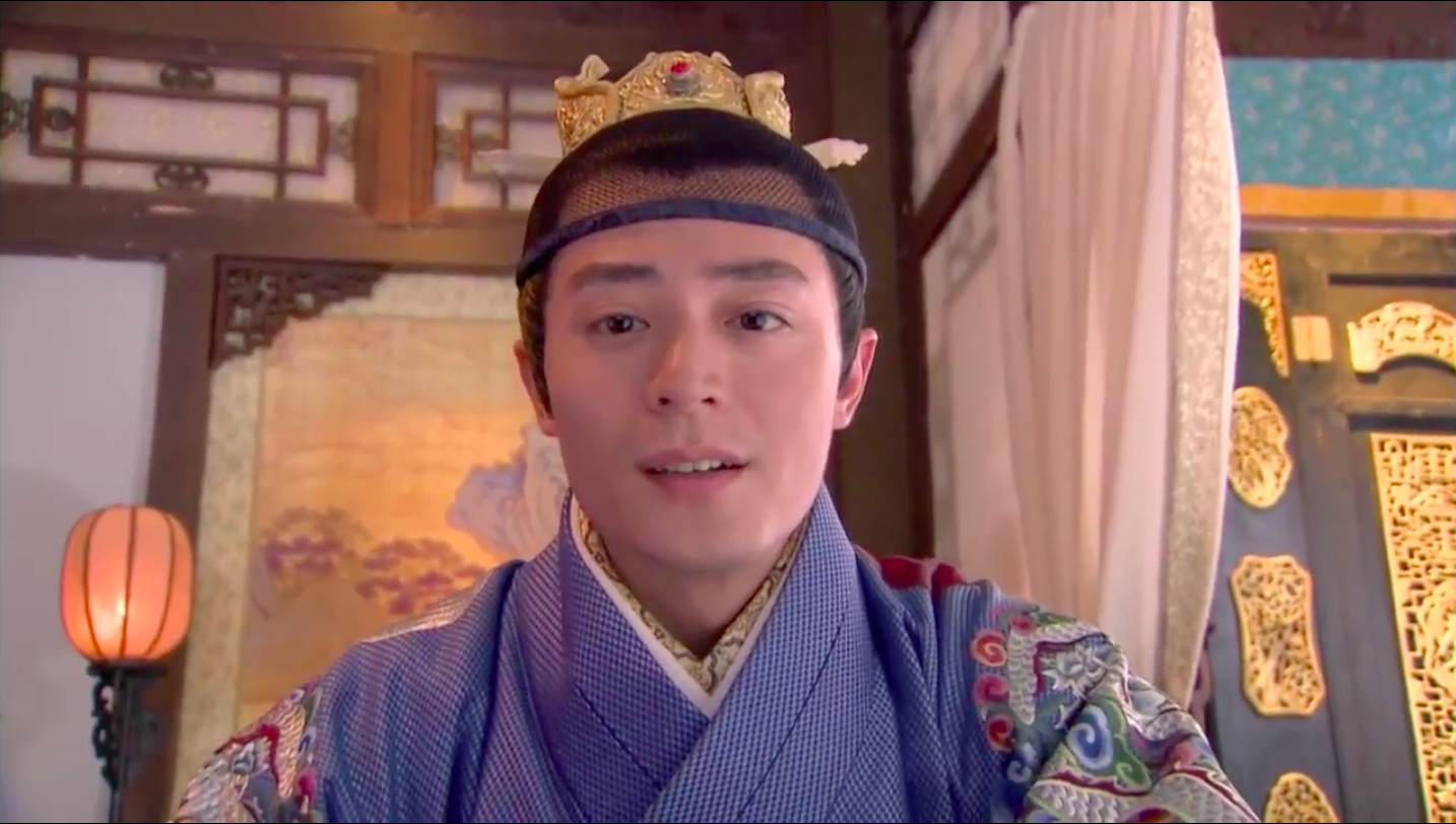 jewel in the palace episode 42 summary