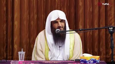 Prof. Dr. Abdurrazzaq Al-Badr hafidzahullah