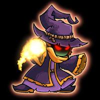 magic rampage mod apk indir