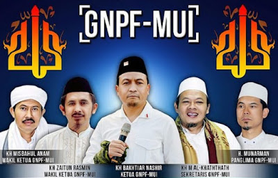 22 Tokoh GNPF Diundang ke Pidato Raja Salman di DPR