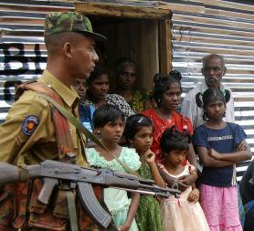 Радикальные и экстремистские группы в Индии – малоизученная проблема мировой политики