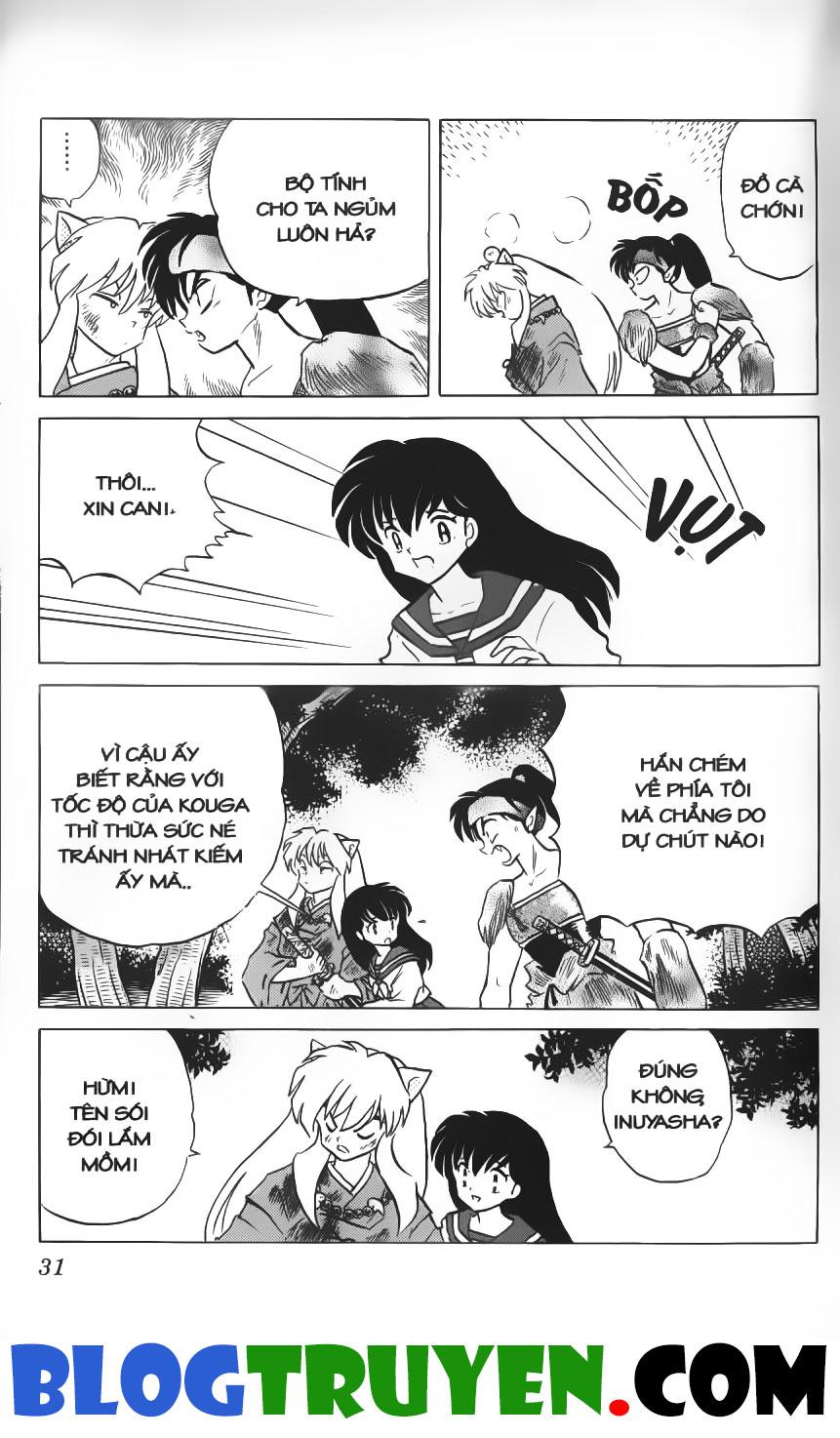 Inuyasha vol 18.2 trang 9