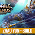 Zhao Yun: Build (Mobile Legends)