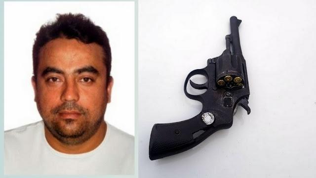Suspeito de pedir a cabeça de vigilante morto em Capela morre após confronto com a polícia