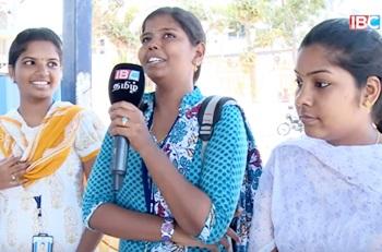 Aaniyae Pudungavenam 18-07-2017 IBC Tamil Tv