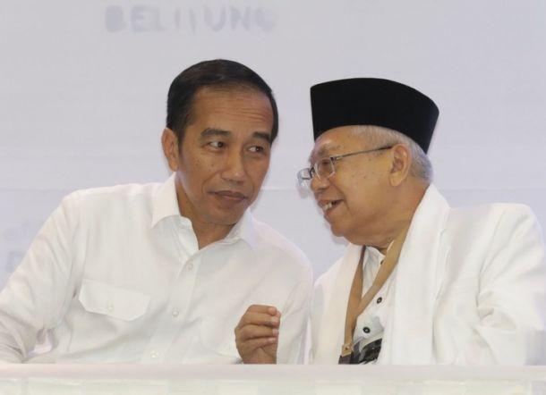 Tak Bersedia Paparkan Visi dan Misi, Kubu Jokowi Takut?