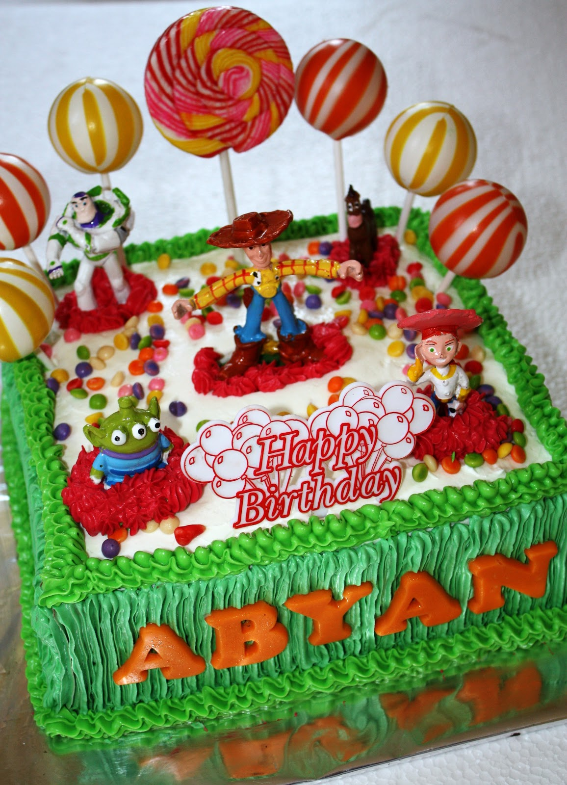 Gambar Kue Ulang Tahun Buat Mantan