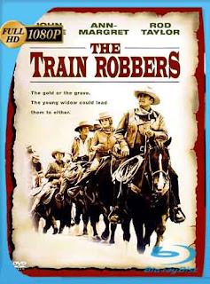 Ladrones de trenes 1973 HD [1080p] Latino [GoogleDrive] DizonHD