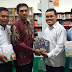 Aceh Library Consultant Terima Hibah Novel Best Seller Karya Asma Nadia