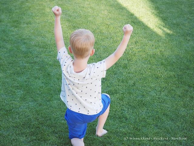 Die Angst vorm Arzt, wie wir Kindern dabei helfen können, respektvoll und achtsam. Wie wir ihnen Vertrauen schenken, auf sie eingehen und auch abwarten können.