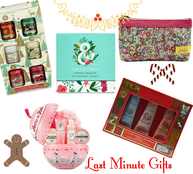 Last Minute Gifts for Her Under £15
