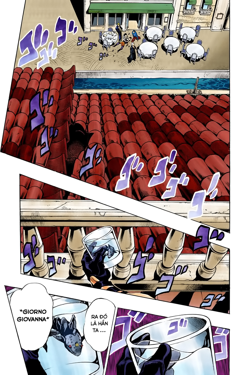 JoJo no Kimyou na Bouken Chap 525 - Truyen.Chap.VN