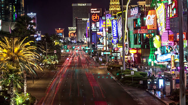 Dicas de Las Vegas: Como dirigir em Las Vegas e leis de trânsito