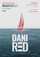 Concierto de Dani Red en el Cerati Café de Valencia