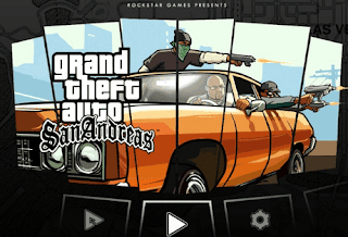 Download GTA Sa Lite Indonesia v9 Apk + Obb