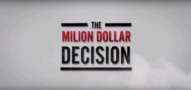 """Робер Роли """"Решение на миллион долларов"""""""