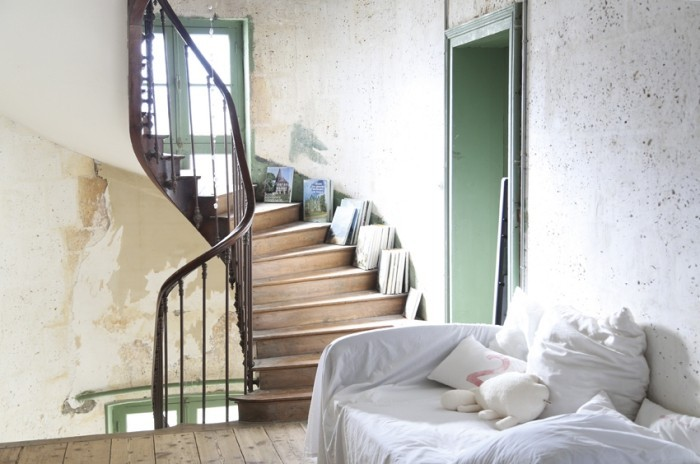 decor inspiration chateau de dirac cool chic style fashion. Black Bedroom Furniture Sets. Home Design Ideas