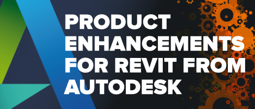Revit Add-Ons: Revit 2019 Product Enhancements from Autodesk (Update