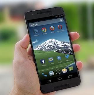 4 HP Android dengan Kamera TERBAIK