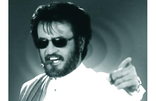 Download Rajinikanth wallpapers  Best Quotes