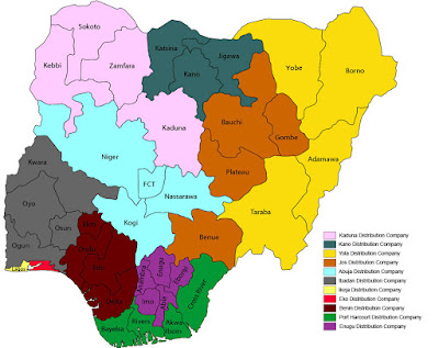payelectricitybills nigerian discos