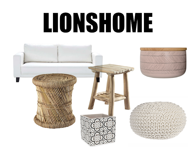 Sherielisa - Lionshome