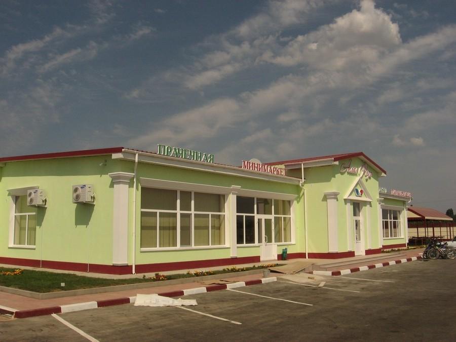 Крым фасад Севастополь