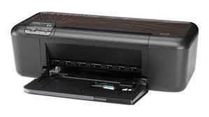 HP Deskjet K109a Driver Downloads