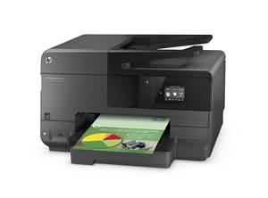 HP Officejet Pro 8616