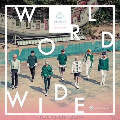 BLANC7 – World Wide – EP (ITUNES MATCH AAC M4A)