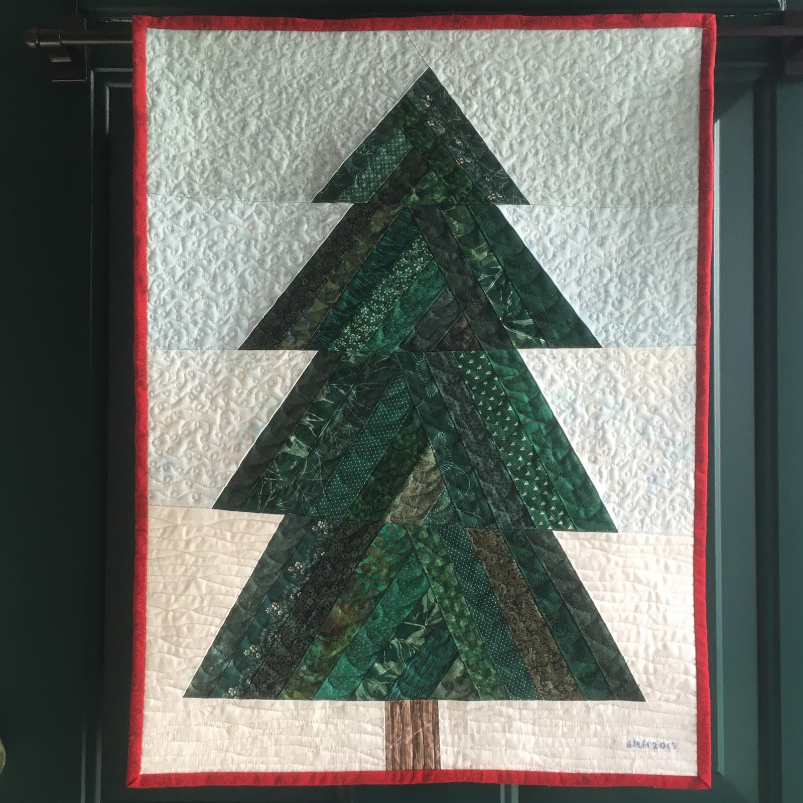 Quilts from the Little House: Tree Quilt : tree quilts - Adamdwight.com