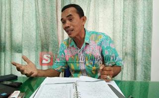 Kelonggaran Pendaftar, Panwas Kab Pastikan Akhir Oktober Panwas Kecamatan Terbentuk