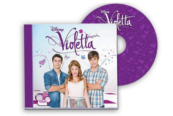 copertina cd violetta
