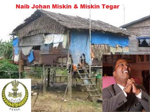 Image result for Gambar kemiskinan di perak