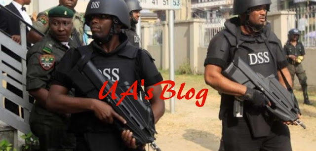 How DSS Operatives Storm Secondary School In Ekiti, Disappear With Teachers