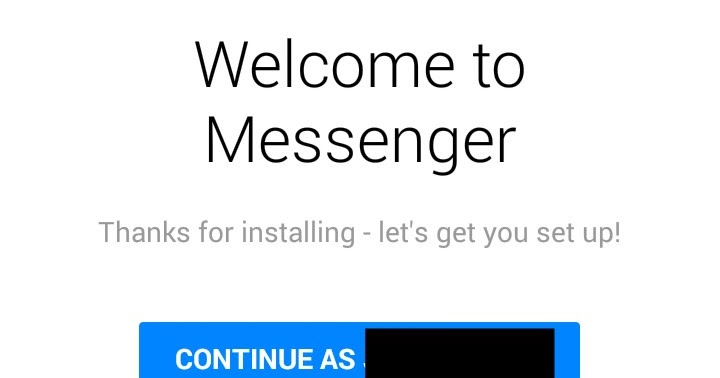 how to delete facebook messenger from computer