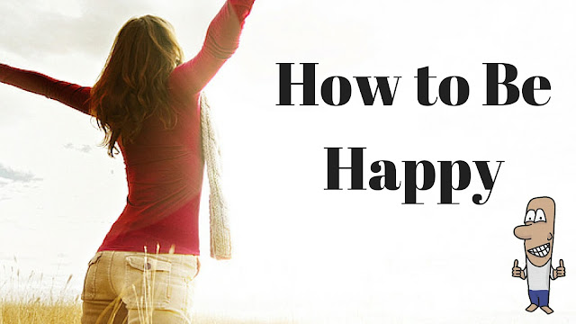 11 Rules for Being Alone and Happy