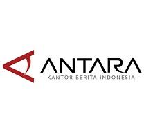 Logo LKBN Antara