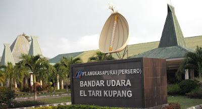 Bandar Udara Internasional El Tari Kupang