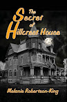 Talking about The Secret of Hillcrest House Melanie Robertson-King
