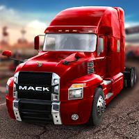Truck Simulation 19 Unlimited (Money - Gold) MOD APK